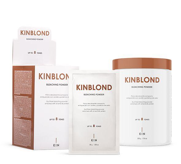 KINBLOND